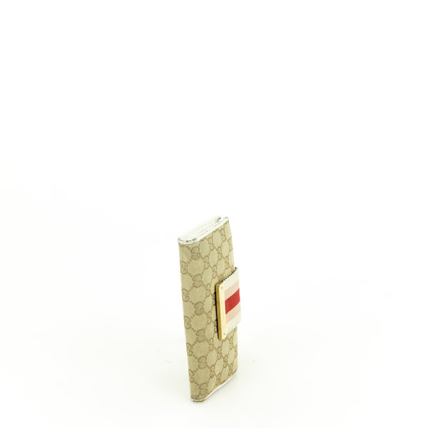 Gucci Portemonnaie Monogram