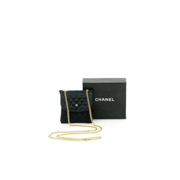 Chanel Breast Bag