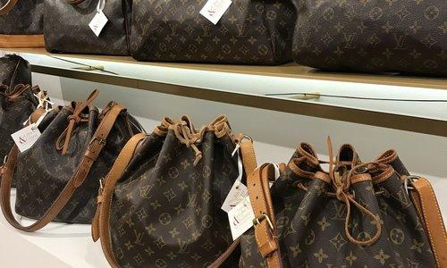 Auf was man beim Kauf einer vintage Tasche achten sollte!
