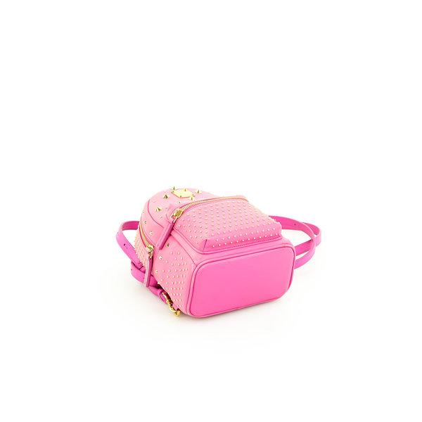 MCM Rucksack Mini Pink