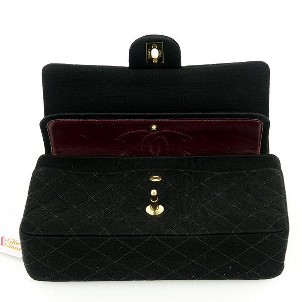 Chanel Classic Double Flap Bag Medium