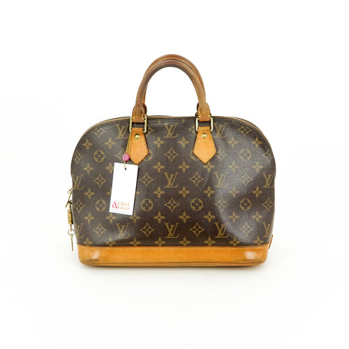 Louis Vuitton Alma
