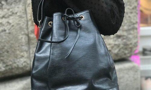 Alles rund um das Louis Vuitton Epi Leder