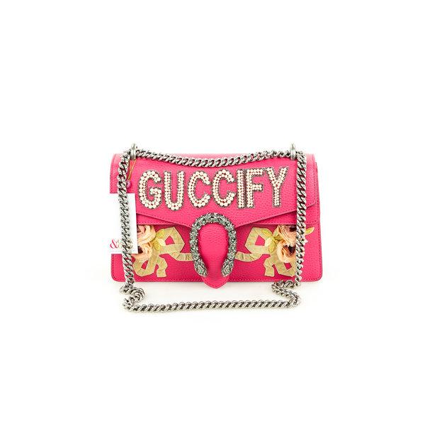Gucci Crossbody Tasche Guccify