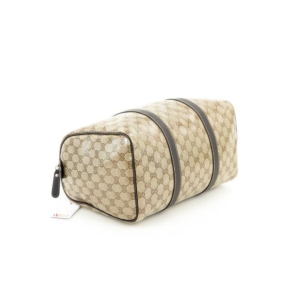 Gucci Boston Bag Coated