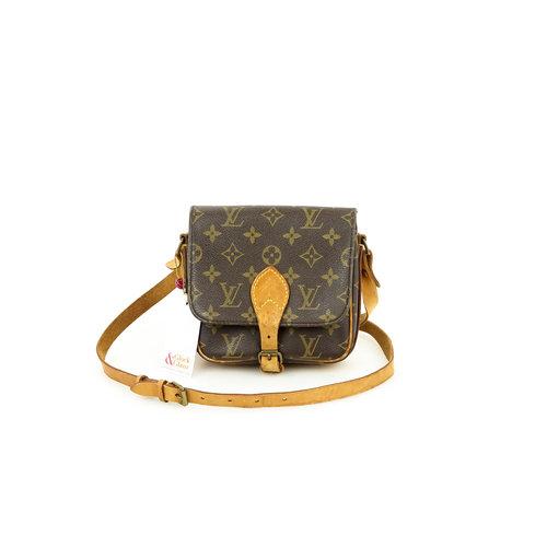 Louis Vuitton Cartouchiere Mini