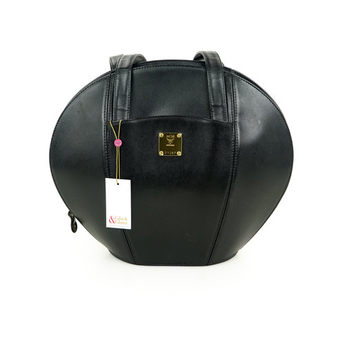 MCM Bowling Bag