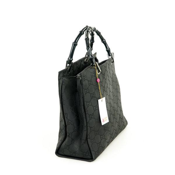 Gucci Bamboo Bag