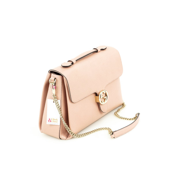 Gucci Crossbody Tasche Leder