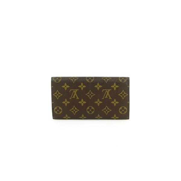 Louis Vuitton Portemonnaie Monogram
