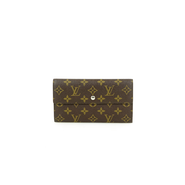 Louis Vuitton Portemonnaie Monogram
