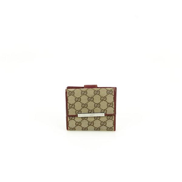 Gucci Portemonnaie