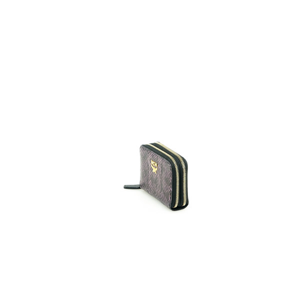 MCM Portemonnaie Python Optik