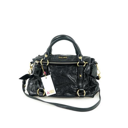 Miu Miu Mini Bow Bag