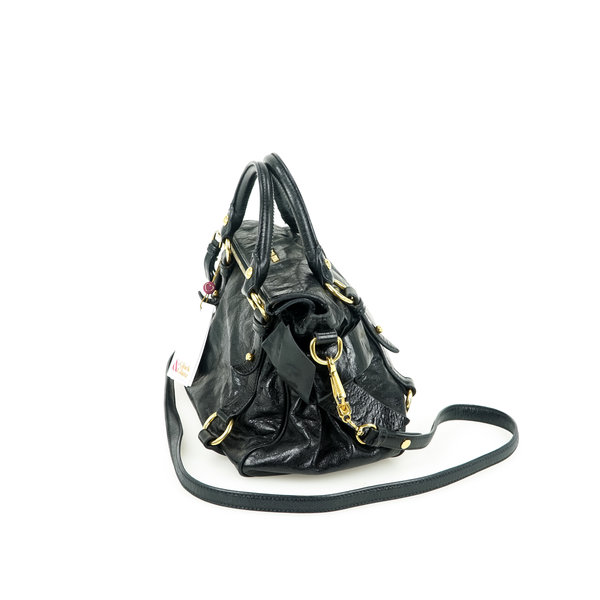 Miu Miu Mini Bow Bag