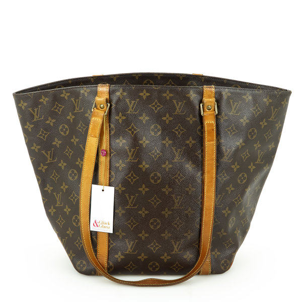 Louis Vuitton Sac Shopping Monogram