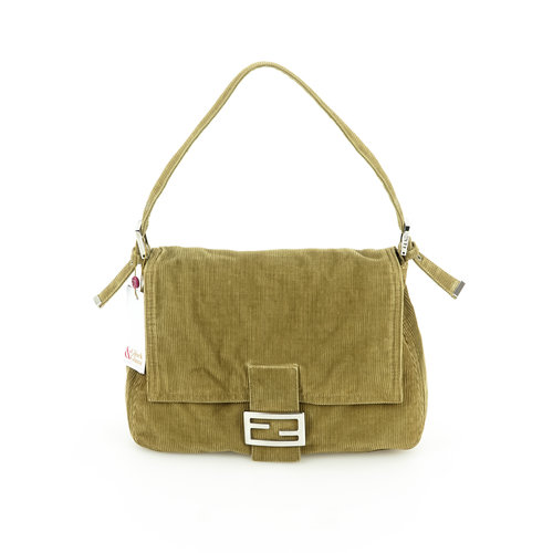 Fendi Mamma Baguette Bag