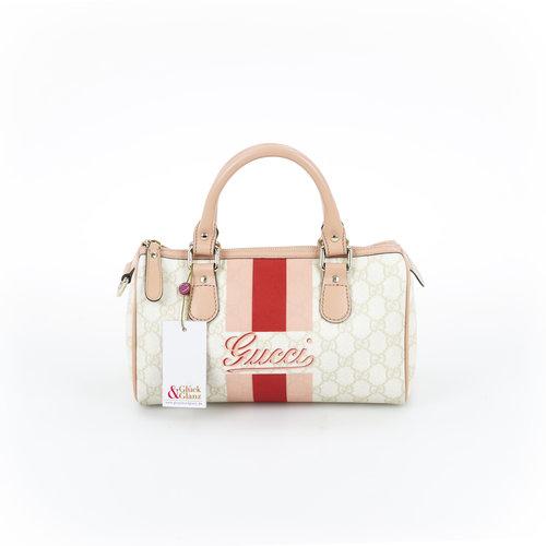 Gucci Boston Bag Small
