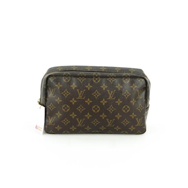 Louis Vuitton Kulturtasche 28 Monogram