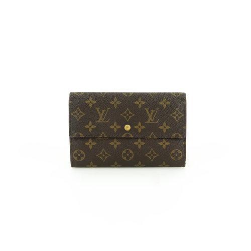 Louis Vuitton Brieftasche