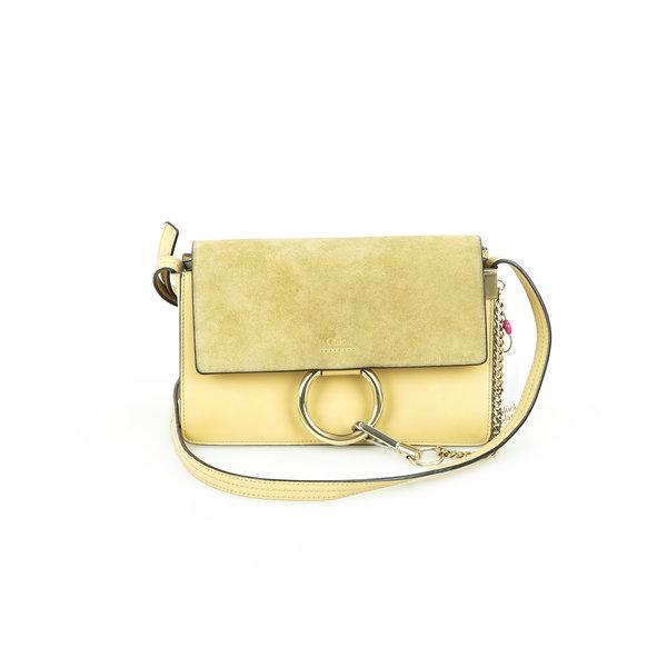 Chloé Bag Faye Tasche