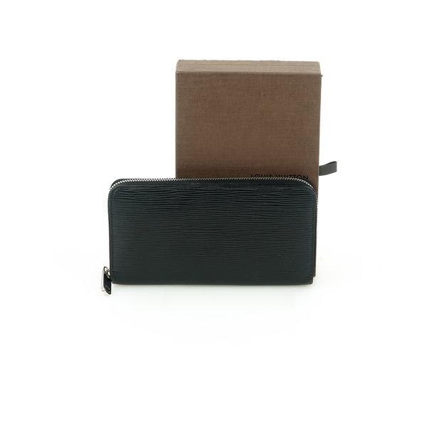 Louis Vuitton Portemonnaie Zippy Epi
