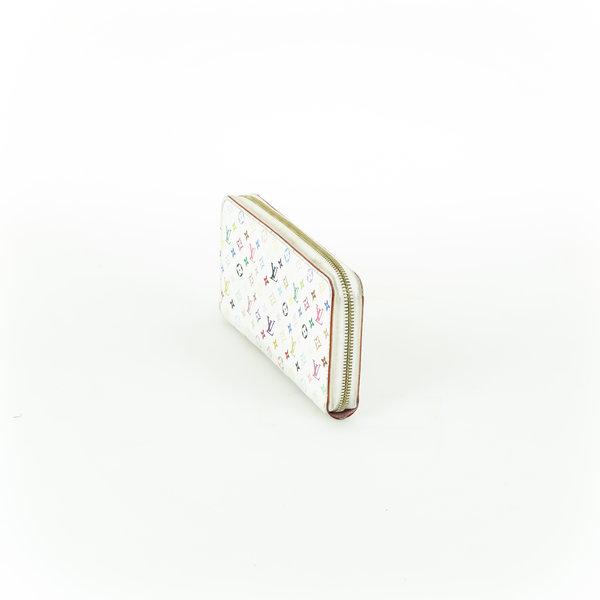Louis Vuitton Portemonnaie Zippy Multicolor