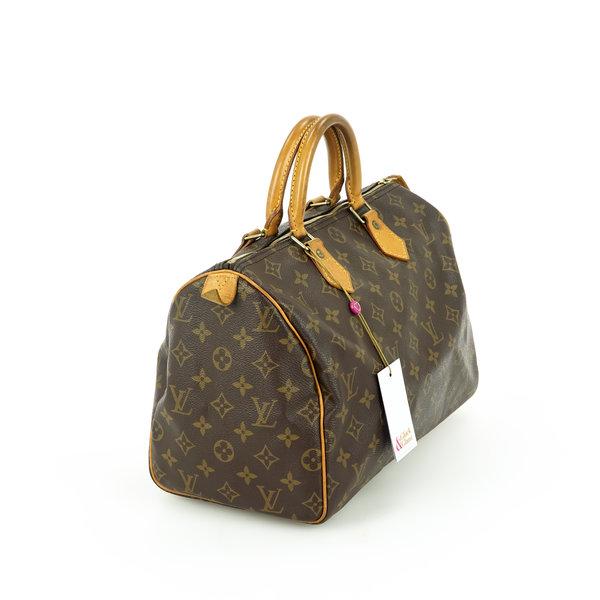Louis Vuitton Speedy 30 Monogram