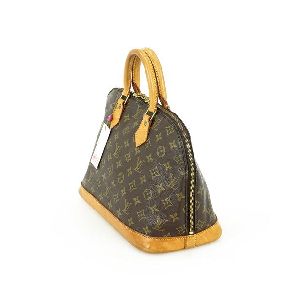 Louis Vuitton Alma Monogram