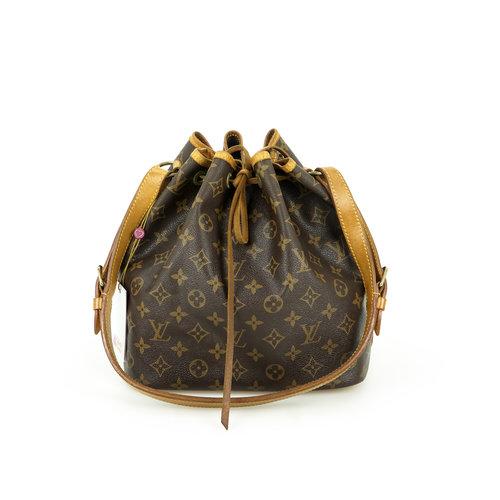 Louis Vuitton Noe Petit