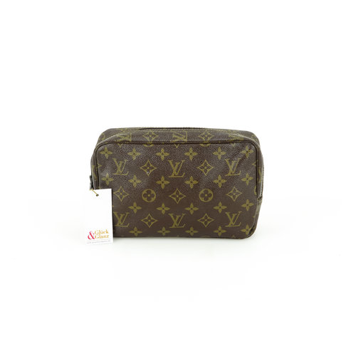 Louis Vuitton Kulturtasche 23
