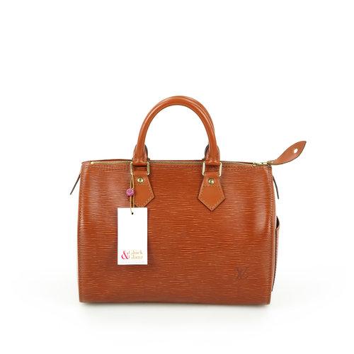 Louis Vuitton Speedy 25 Epi