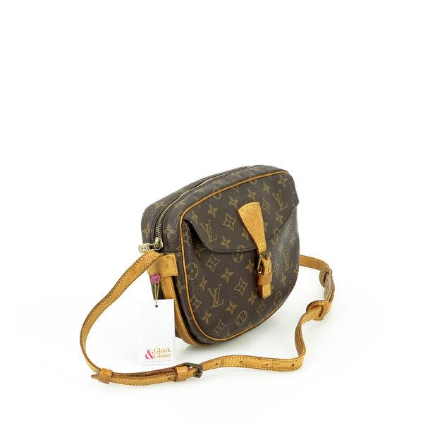 Louis Vuitton Jeune Fille MM Monogram