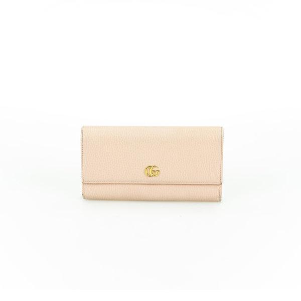 Gucci Portemonnaie Leder