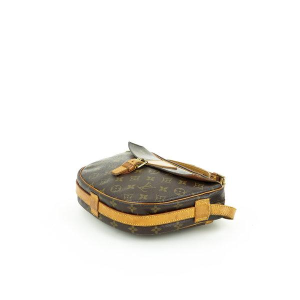 Louis Vuitton Jeune Fille GM Monogram