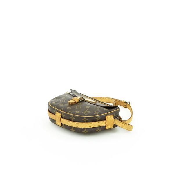 Louis Vuitton Jeune Fille PM Monogram