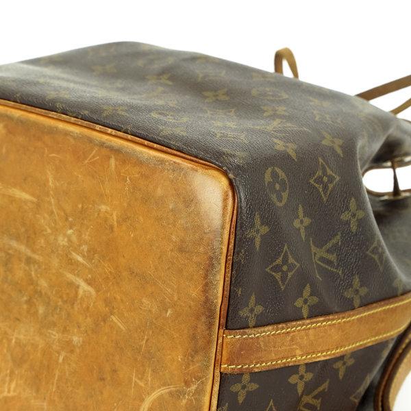 Louis Vuitton Noé Petit Monogram