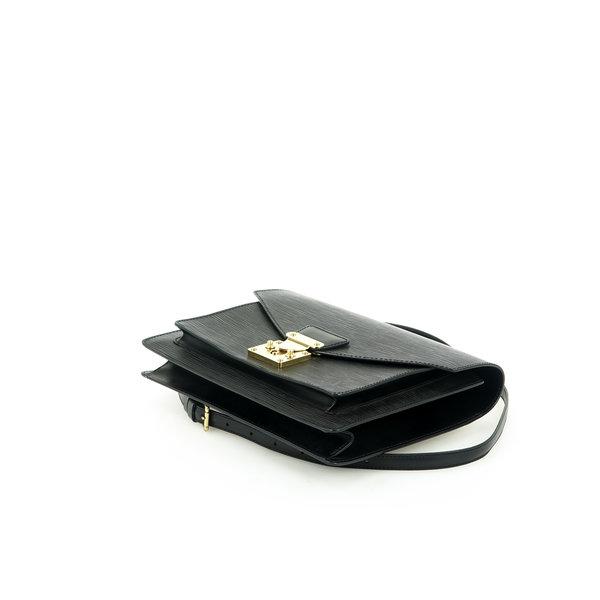 Louis Vuitton Monceau Epi Leder