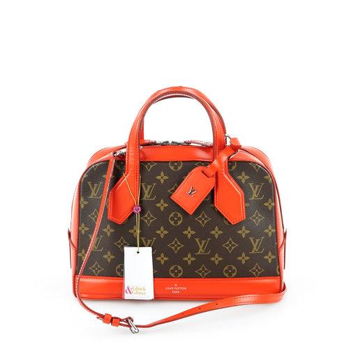 Louis Vuitton Dora PM
