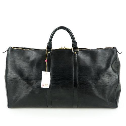 Louis Vuitton Keepall 55 Epi