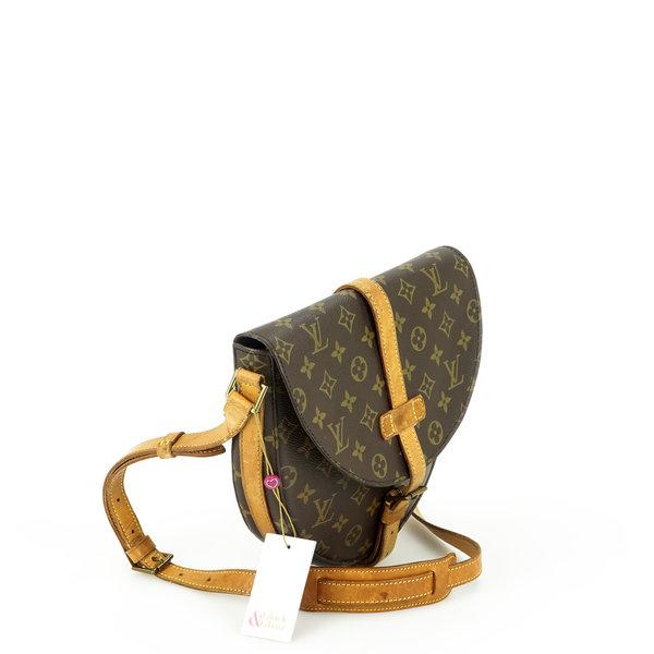 Louis Vuitton Chantilly GM Monogram