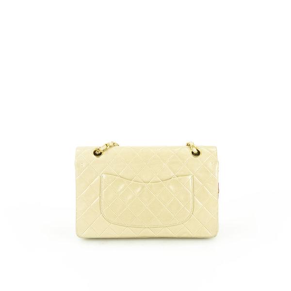 Chanel Classic Double Flap Bag  Leder