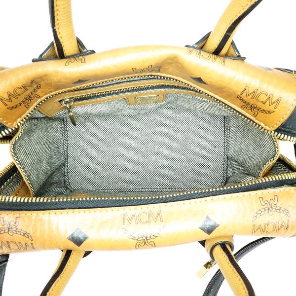 MCM Bag Monogram