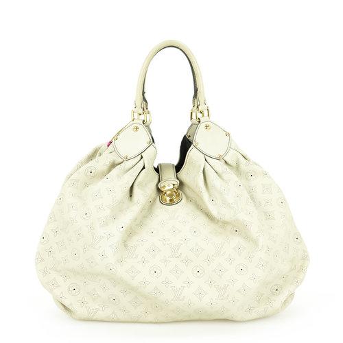 Louis Vuitton Mahina Schultertasche