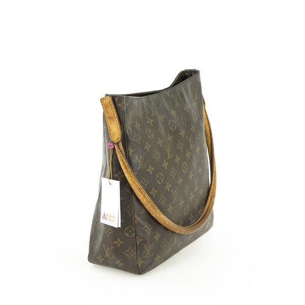 Louis Vuitton Looping GM Monogram