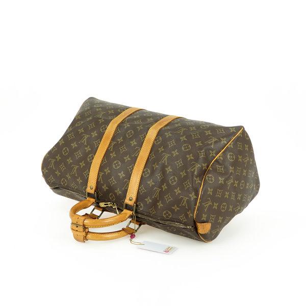 Louis Vuitton Keepall 45 Monogram