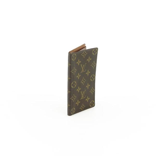 Louis Vuitton Taschenagenda Monogram