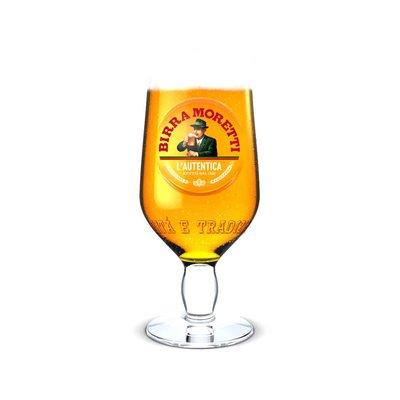 Birra Moretti Pint 6 Pack