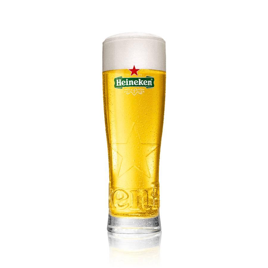 Heineken 6 Schooner Pack