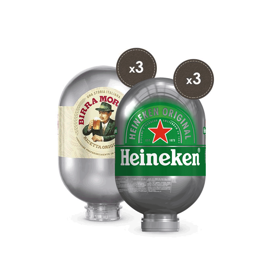 Mix Beer Bundle